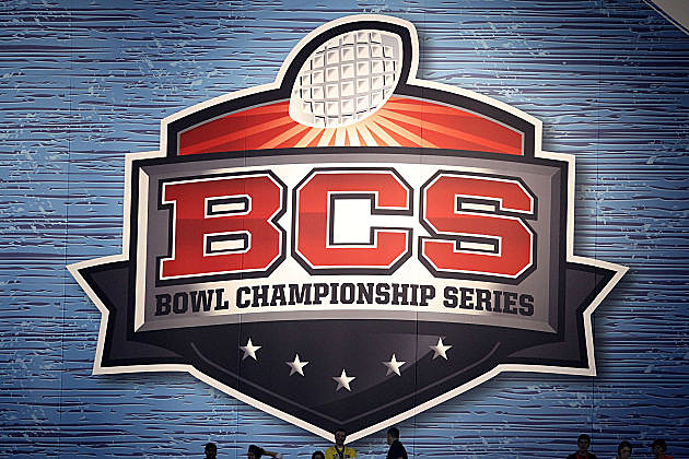 BCS to allow non-AQ schools to earn a spot.