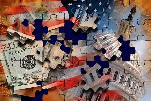 Political finance