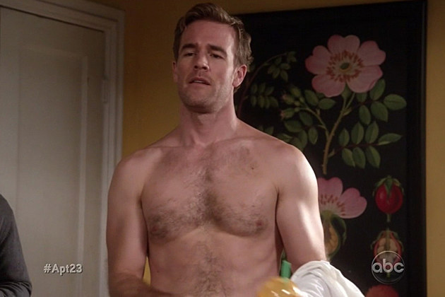 James Van Der Beek2