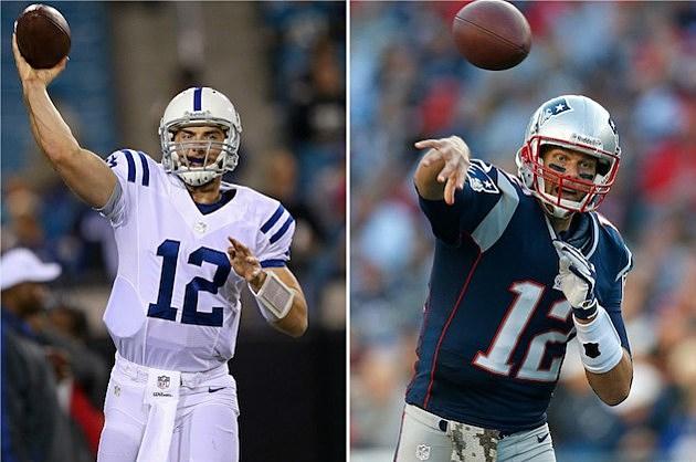 NFL 2012 Week 11