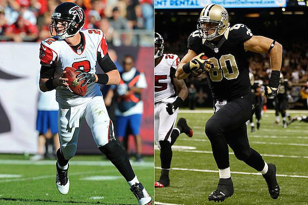 NFL 2012 Week 13