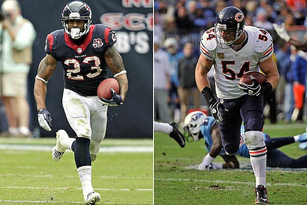 NFL Week 10 2012