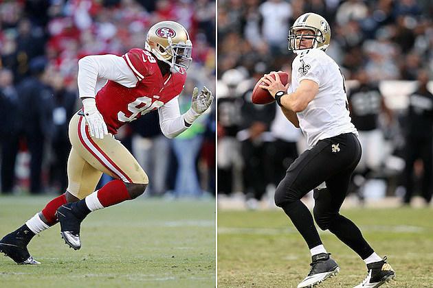 Week 12 NFL 2012