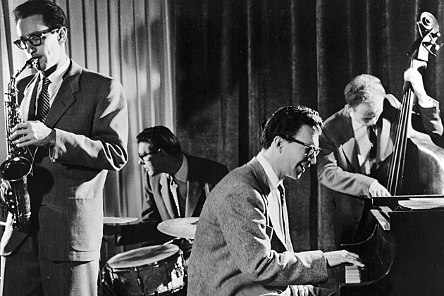 The Dave Brubeck Quartet Performs