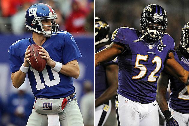 NFL 2012 Week 16