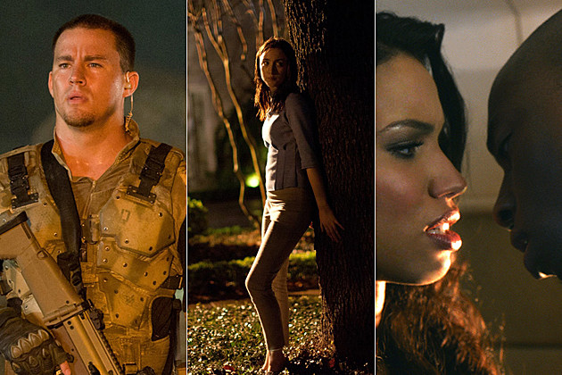 new movies 03/29/2013