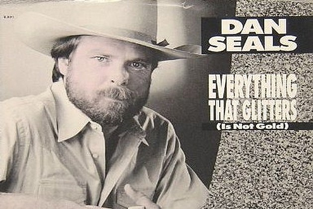 Dan Seals Everything That Giltters Is Not Gold