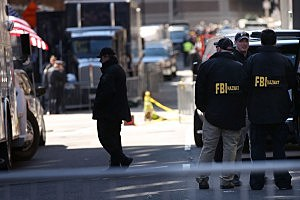 FBI investigates Boston Marathon