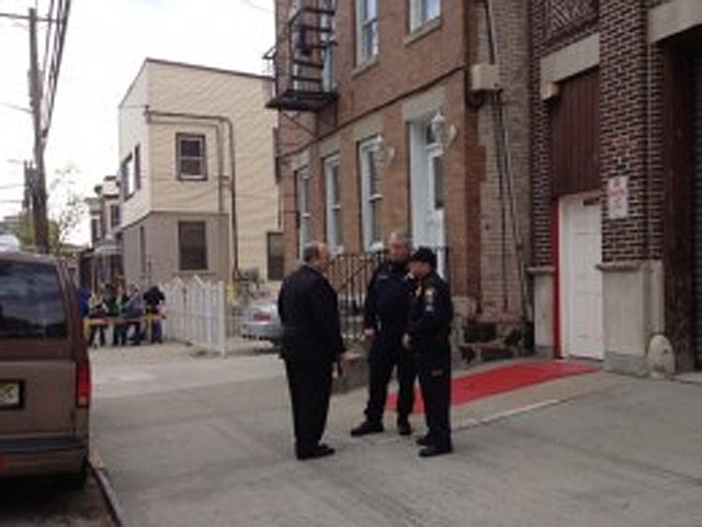 Jersey Boston Investigation