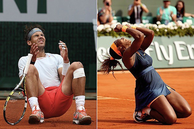 2013 French Open Recap