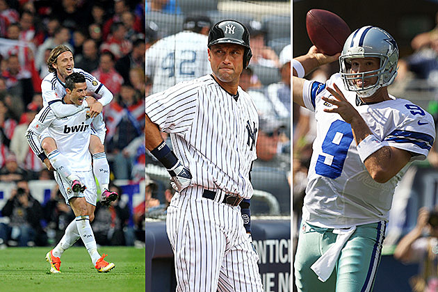 Richest Sports Teams
