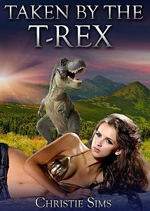 'Taken by the T-Rex'
