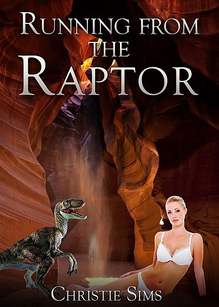 'Running from the Raptor'