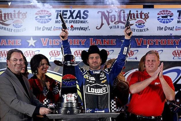 AAA Texas 500