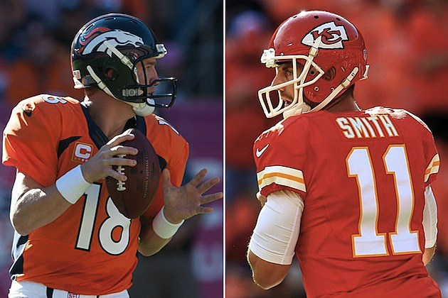 Broncos Chiefs