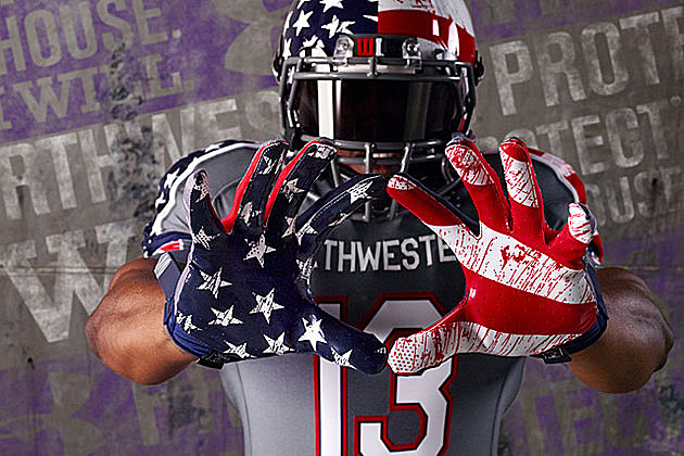 Northwestern Uniform