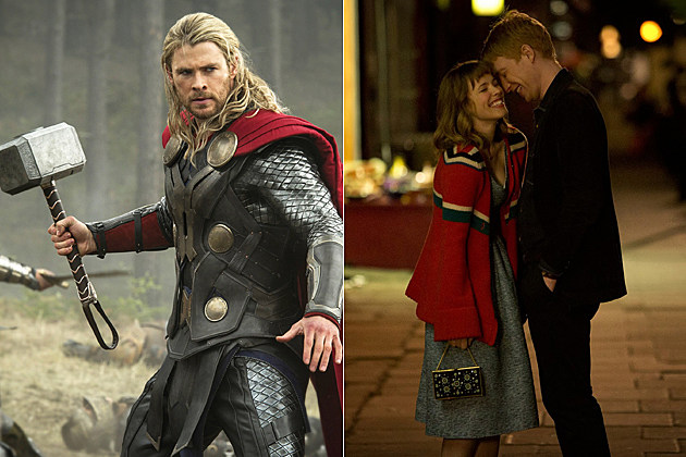 Thor 2, About Time
