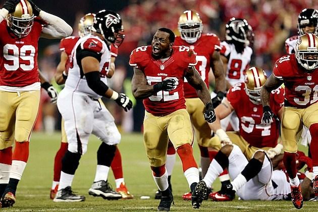 49ers Falcons