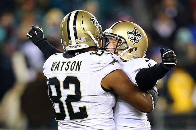 Wild Card Playoffs - New Orleans Saints v Philadelphia Eagles