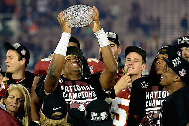Florida State Wins National Championship With Fourth