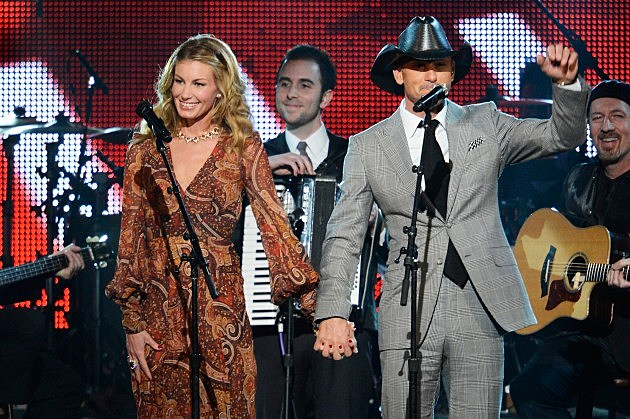 The 2013 MusiCares Person Of The Year Gala Honoring Bruce Springsteen - Show