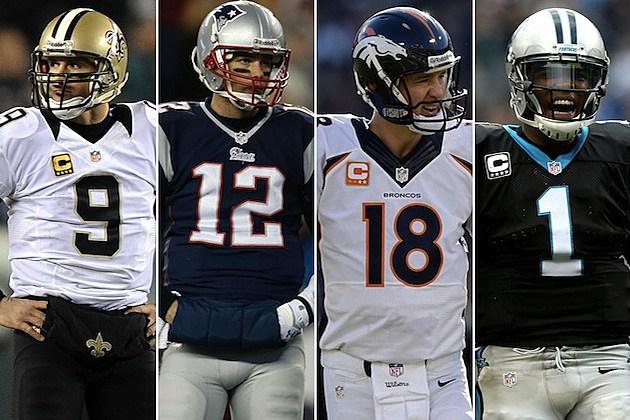 NFL Playoffs Divisional Round