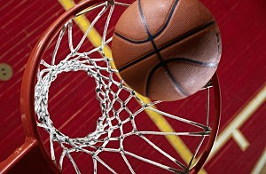 Basketball and Hoop-Credit-Ingram Publishing-87354484
