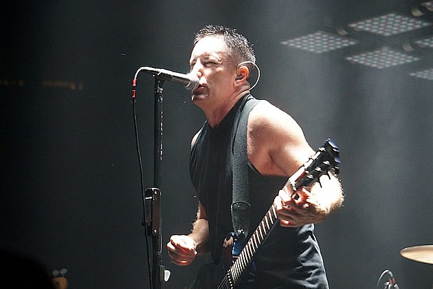 Nine Inch Nails - Loudwire Nights