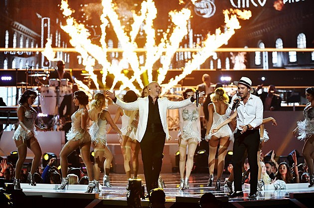 Win A Trip To See Pitbull In Miami On New Year S Eve