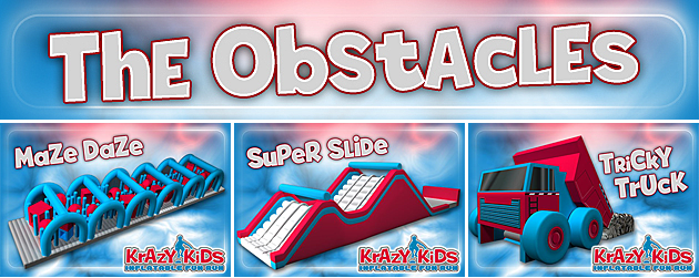 Newsletter-Obstacles