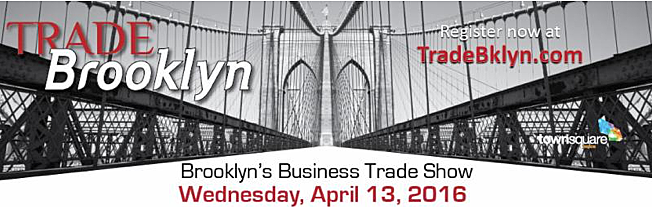 Trade Brooklyn Banner