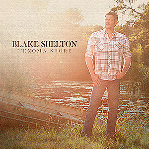 Blake Shelton Texoma Shore Download