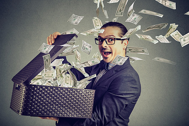 Reasons to Win Cash From Us